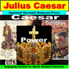 Julius Caesar, Teacher Lessons PPT
