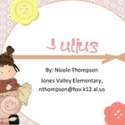 Julius the pig - Teachers Printables/Activities Kit