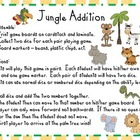 Jungle Addtion Game