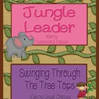 Jungle Behavior Clip Chart