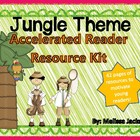 Jungle-Themed Accelerated Reader Resource Kit