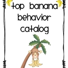 Jungle theme behavior reward system-no more treasure box!