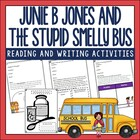 Junie B. Jones and the Stupid Smelly Bus Guided Reading Unit