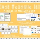 Just Measure It! A Hands-on Measuring Unit