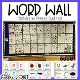 Just Picture It! {Vocabulary Cards for your Writing Center}
