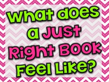 Just Right Books FREE
