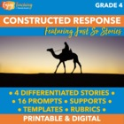 Just So Stories Reading Bundle - Grade 4
