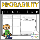 K-2 Probablity Practice