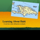 K-3 Digital Story Book - Haiti