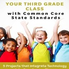 KEY TO ALIGNING THIRD GRADE WITH COMMON CORE STATE STANDARDS