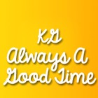 KG Always a Good Time Font: Personal Use