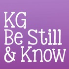 KG Be Still &amp; Know: Personal Use