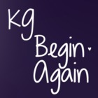 KG Begin Again Font: Personal Use