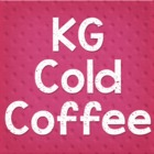 KG Cold Coffee Font: Personal Use