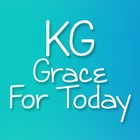 KG Grace For Today Font: Personal Use