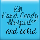 KG Hard Candy Font: Personal Use