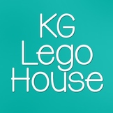 KG Lego House Font: Personal Use
