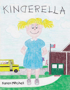 KINDERELLA by Karen Mitchell