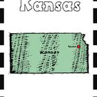 Kansas State Symbols and Research Packet