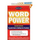 Kaplan Word power, Second Edition: Empower Yourself!