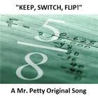 """Keep Switch Flip""  - A Dividing Fractions Song!"