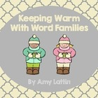 Keeping Warm With Word Families