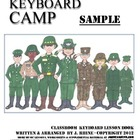 Keyboard Camp (SAMPLER)
