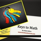 Keys to Math