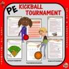 Kickball Tournament Resource