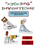 """Kicking"" Inventions"