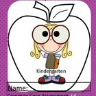 "Kid friendly ""I Can"" Common Core Assessment LA Checklist b"