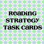 **Kids, Cupcakes, N Common Core** Reading Strategies Poster Set/6