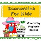 Kids Economics