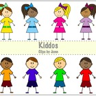 Kids Freebie {Graphics for Commercial and Personal Use}