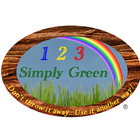 Kids Go Green with 123 Simply Green