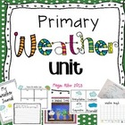 Kids Weather Unit