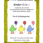 Kinder-Colors