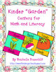 Kinder-&quot;Garden&quot; Plant Centers for Math and Literacy
