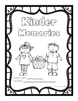 Kinder Memories -English