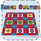 Kinder Quilting - Learning Shapes and Colors Preschool & K