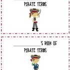 Kinder-garrgh-ten Pirates