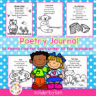 Kinderbykim's Poetry Journal