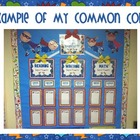 Kindergarten Common Core &quot;I can&quot; statements and Superhero 