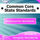 Kindergarten Common Core Speaking and Listening Pack