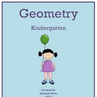 Kindergarten Geometry Resources