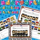 Kindergarten Graduation Invitations