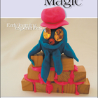 Kindergarten Literacy and Maths Activities - Dough Magic