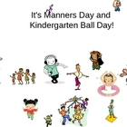 Kindergarten Manners Power Point