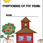 Kindergarten Memories