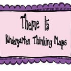 Kindergarten, Theme 15 Literacy By Design Graphic Organizers